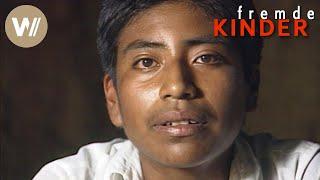 Download Ich bin ein Zapatist | Doku-Reihe ″Fremde Kinder″ - Mexiko (3sat) Video