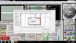 Mach3 Manual Tool Change Macro Made Easy Free Download Video MP4 3GP