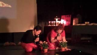 Download Annie Sprinkle & Elizabeth Stephens: Talking Dirty to Plants Video