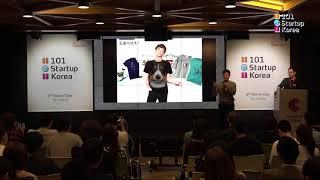 Download 101 Startup Korea 6기 데모데이 피칭 - 니크 Video