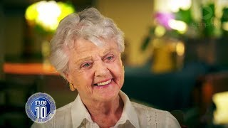 Download Exclusive: At 92, Angela Lansbury Is Not Slowing Down | Studio 10 Video