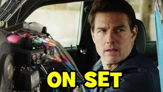 Download MISSION IMPOSSIBLE 6 Fallout BEHIND THE SCENES Movie B-Roll & Bloopers Video