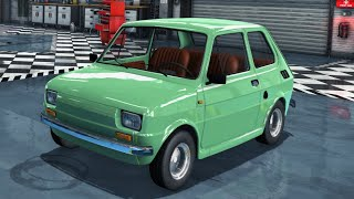 Download Car Mechanic Simulator 2015 restoration of first DLC car uncut Video