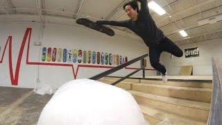 Download WEIRDEST SKATEBOARDER EVER. Video