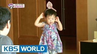 Download The Return of Superman | 슈퍼맨이 돌아왔다 - Ep.48 (2014.11.02) Video