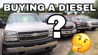 Download What to look for when buying a Used Duramax *wish I knew this sooner* Video