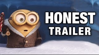 Download Honest Trailers - Minions Video