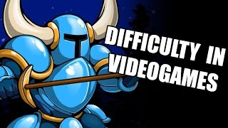 Download Difficulty in Videogames Video