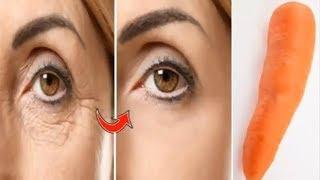 Download Chỉ 30 phút đắp mặt nạ này, nếp nhăn hết sạch da trắng đẹp ngỡ ngàng (Remove wrinkles) Video