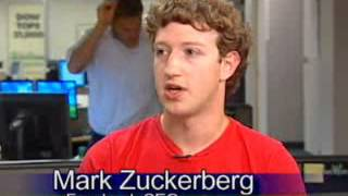 Download Bambi Francisco interviews Mark Zuckerberg in 2005 Video
