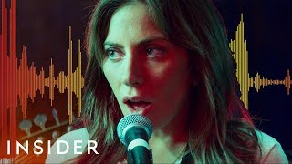 Download How The 'Shallow' Scene From 'A Star Is Born' Was Designed | Movies Insider Video