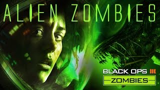 Download Alien Isolation Zombies (Call Of Duty Zombies) Video