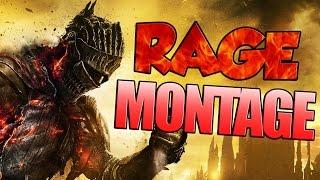 Download Dark Souls 3 - Rage Montage Video