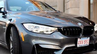 Download Dinan Stage 2 F80 BMW M3 on Turo Video
