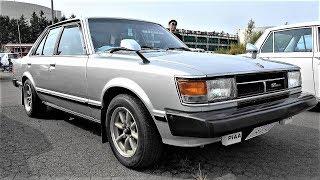 Download 1981 TOYOTA CELICA CAMRY E-RA55 トヨタ・セリカカムリE-RA55型【4K】 Video