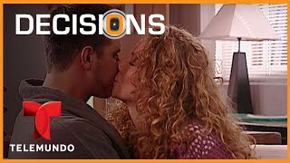 Download Decisions 🤔: Doctor's Assistant Wants Him! 😘💉🏥 | Full Episode | Telemundo English Video