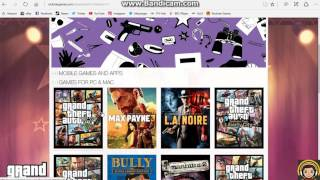 Download How to download GTA 5/Grand Theft Auto V Launcher without problems! Video