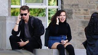 Download Embarrassing Phone Calls in Public PRANK Video