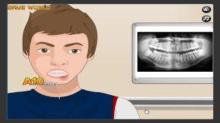 Download Bác sĩ nha khoa nhổ răng cho bé - Game world Video