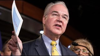 Download Trump's HHS pick 'wants to make sure the safety net is shredded' – Nurses union leader Video
