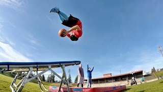 Download Epic Trick Shot Edition | Dude Perfect Video