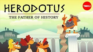 "Download Why is Herodotus called ""The Father of History""? - Mark Robinson Video"