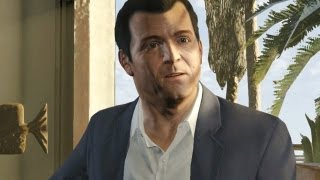 Download GTA 5 - Michael Character Trailer Video