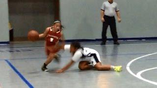 Download 5th Grader Jaden Newman has CRAZY Handles & NBA Range! Video