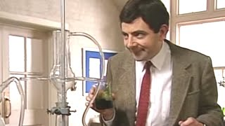 Download Hard Science | Funny Clips | Mr Bean Official Video