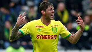Download Fears grow for missing plane which was carrying Cardiff City's Sala Video
