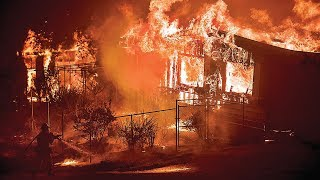 Download The HORRIBLE TRUTH About The Northern California Fires Video
