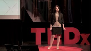 Download Domestic Violence: I choose to be her voice | Haylee Reay | TEDxCheyenne Video