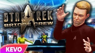 Download Star Trek VR but I annoy everyone Video