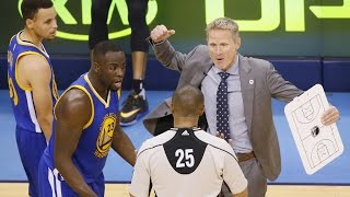Download Draymond Green Kick Compilation 2016 WCF Video