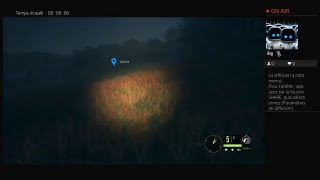 Download Diffusion PS4 en direct de Alphacuik Video