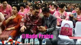 Download 🌟 Luhut Binsar Panjaitan N' Sintong Panjaitan🌟 Video