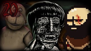 Download 20 Shockingly Disturbing Video Games Video