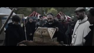 Download Pilgrimage Movie Exclusive Clip Tom Holland Richard Armitage Jon Bernthal Video