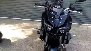 Download 2016 Yamaha MT 10 update 3000klms It's the ducks nuts Video