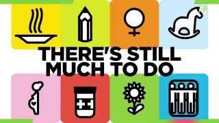Download 8 Millennium Development Goals: What We Met And Missed Video