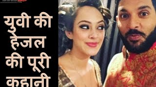 Download युवी की हेजल की पूरी कहानी | Yuvraj Singh | Actress Hazel Keech | Videos, movies | YRY18 | Hindi Video