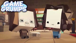 Download Game Grumps Animated - Grump Raiders - by PixlPit Video