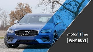 Download Why Buy? | 2018 Volvo V90 Review Video