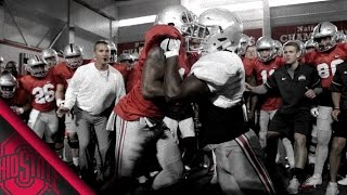 Download Ohio State Football: Spring Practice 03.21.17 Video
