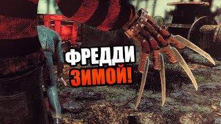 Download Dead by Daylight ► ФРЕДДИ КРЮГЕР ЗИМОЙ! Video