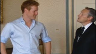 Download Prince Harry Impersonator Lies to get Laid Video