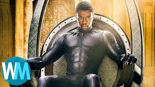 Download Top 10 Things Black Panther Got Right Video