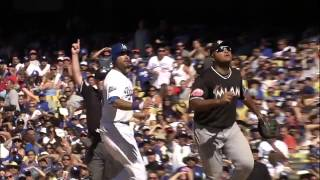 Download Runner Interference on batted ball. Video