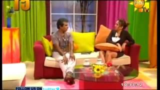 Download Bandu Samarasinghe Jokes.....නිරෝශා කොට්ටෙන් වහගනී Video