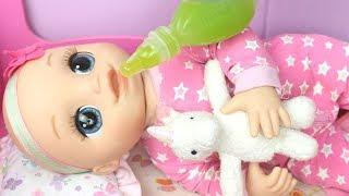 Download BABY ALIVE LAURINHA ROTINA DA MANHÃ PARA IR À CRECHE Video
